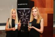 Премьера LG Optimus L7 в России