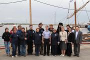 В поселке Тикси завершилась Ленская экспедиция,   второй этап проекта