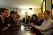 «Простой бизнес» заинтересовал предпринимателей Белоруссии