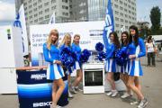 Кубок по STREETBALL ЕВРОПА СИТИ МОЛЛ 2011 и компания БЕКО собрали все уличные субкультуры вместе!