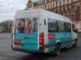 Транспорт – удобная площадка для рекламы потребительских кредитов