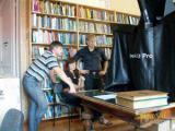 Библиотеки Рыбинска станут электронными