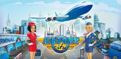 Game Insight объявляет о выходе «Аэропорт-Сити» для iPad!