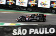 Команда G-Drive Racing by Signatech Nissan примет участие в гонке «6 часов Сан-Паулу»