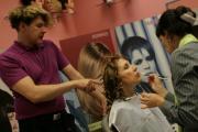 Oriflame привел глянец к украинскому топ-стилисту
