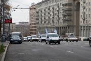 Lamoda.ru проехала по Садовому кольцу