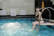 Открытие нового сезона в Санаторно-курортном комплексе «Лаго-Наки»  7 февраля 2011 года