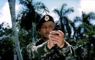 Легендарный «морской пехотинец» российского кинематографа в гостях у Союза «Маринс Групп»