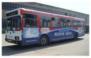 Итоги региональных размещений на транспорте 2009