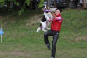 Dog Puller