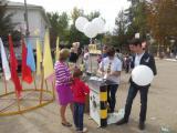 «Билайн» поздравил сельчан с Днем с.Енотаевка и Днем района