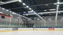 Тренировочная ледовая арена ХК «АК БАРС»: расследование в сфере LED