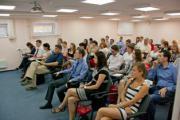 Ведущие специалисты России по PR и маркетингу выступили в рамках цикла бесплатных открытых лекций «OPEN MIND»