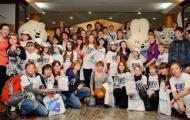 В Москве наградили победителей детского киноконкурса  Kid Witness News Киностарт 2011