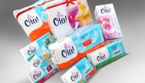 Яркая и изящная: новый облик бренда Ola!