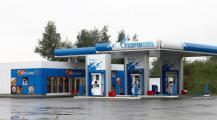 Открылись новые АЗС «Газпромнефть» в Санкт-Петербурге и Ленинградской области