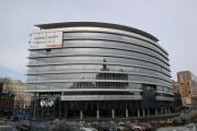 I очередь ЦМТ отмечена «Золотым дипломом» на Международном архитектурном фестивале «Зодчество 2010»