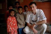 Марк Коска спасает миллионы жизней