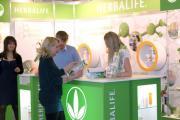 На XII Всероссийском Конгрессе диетологов и нутрициологов Herbalife продемонстрировал эффективность применения высокобелковых диет