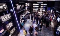 Кухня будущего на EuroCucina-2012 в Милане: Indesit представил новую интерактивную технику