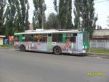 Новые троллейбусы в Воронеже. Спешите, разлетаются как подарки на НГ
