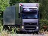 Volvo Trucks подвела итоги работы в России в 2011 году