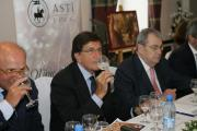Giuseppe Gallo, Paolo Ricagno, Gianni Marzagalli