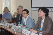 7 – 8 июня 2012 года в Москве состоялся воркшоп «Независимая внешняя оценка качества образования и общественно-профессиональная аккредитация: методика, критерии, результаты»