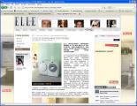 Media stars и Miele: брендированные разделы на женских порталах