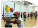 Конвенция Fitness-Express
