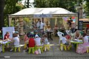 Библиотека Некрасова приглашает в Сад
