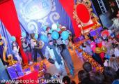 МЕГА-День Рождения в Ростове: семейный праздник для друзей