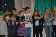ШАНИС в социальной акции «Звезды против детской жестокости»
