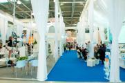 Группа Компани СпортМедИмпорт на международной выставке «InterCHARM Professional-2011»