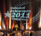 Делегация Бизнес-клуба ИМИКОР посетила Национальный конгресс успешных людей (National Achievers Congress)