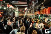 В Екатеринбурге открылся четвертый в России бар