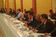 Межрегиональное совещание по энергоэффективности прошло в Оренбурге