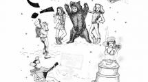 Leo Burnett Moscow заморозило стереотипы о России в новой нестандартной коммуникации «Russia. Where the cold is cool!»