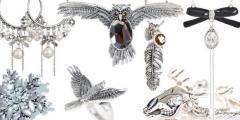 FLYING HIGH - новая коллекция бижутерии Arts&Crafts осень-зима 2011-2012