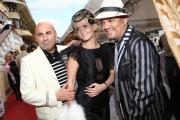 VII Скачки «Гран-При Радио Monte Carlo»: столичный бомонд снова надел шляпки!