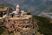 Сергей Поливец и команда «Марке Фано» вернулись  из Армении со съемок международного проекта «Религии Мира»