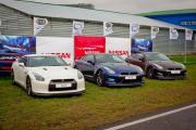 «Корпорация «Я» провела мероприятие Great Nissan Race – презентацию модельного ряда для корпоративных клиентов