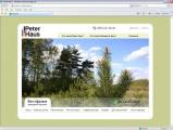 www.peter-haus.ru
