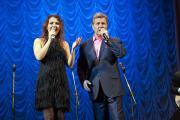 Концерты Л.Лещенко для ветеранов.