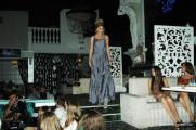 7 июня состоялся показ коллекции Дианы Агаян  «Квітка - ДУША»