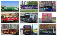 Первые итоги Creative Bus