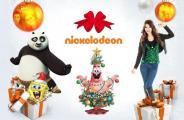 Веселый декабрь на Nickelodeon: встречаем Новый год!