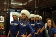 Агентство HUNGRY MODELS вошло в состав организаторов Bavaria Moscow City Racing 2010