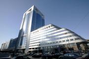Advance Group установил свои рекламные носители в бизнес-центре «Северная Башня»