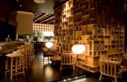 Ресторан Megu